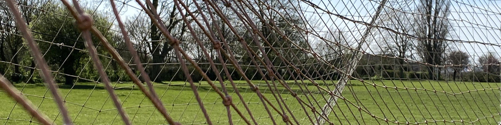 Tollesbury Parish Council, Amenities And Facilities, Recreation Ground Football Nets
