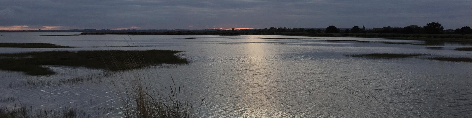 Tollesbury Parish Council, Your Council, Blackwater Estuary