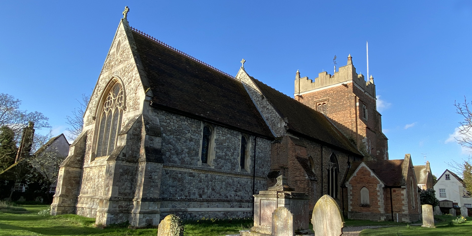 Tollesbury Parish Council St Mary The Virgin
