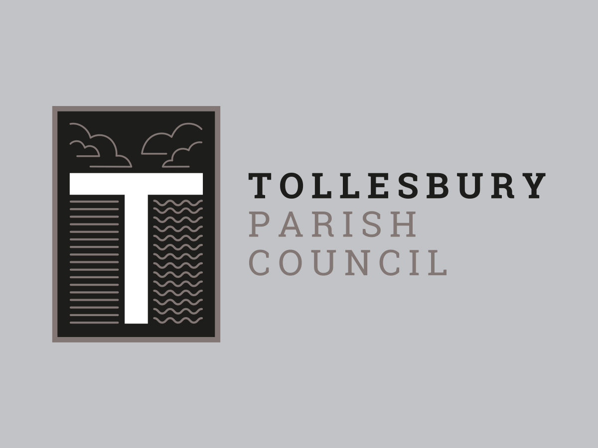 Tollesbury Parish Council, Our New Website