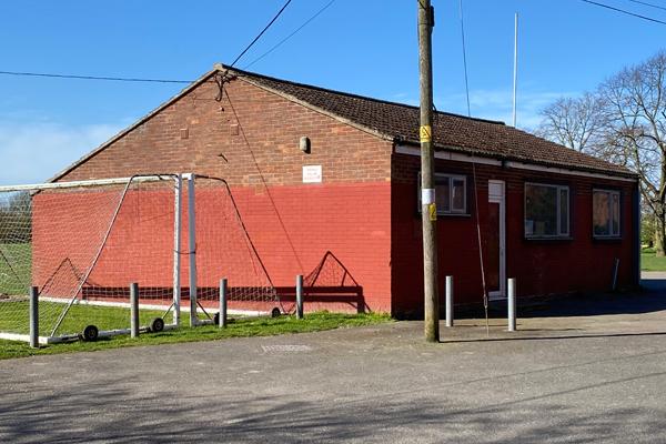 Tollesbury Parish Council, Pavilion Parking