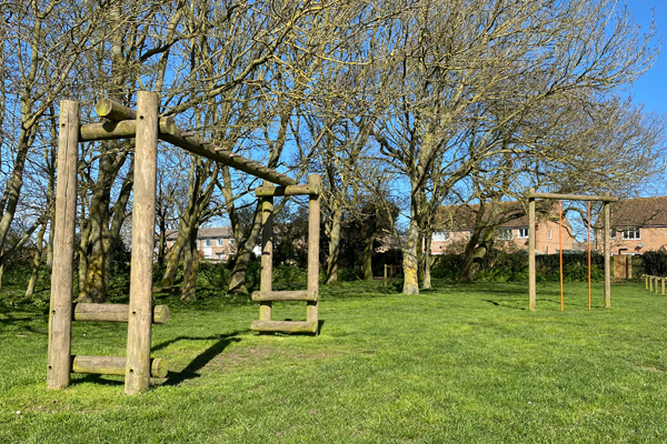 Tollesbury Parish Council, Outdoor Gym
