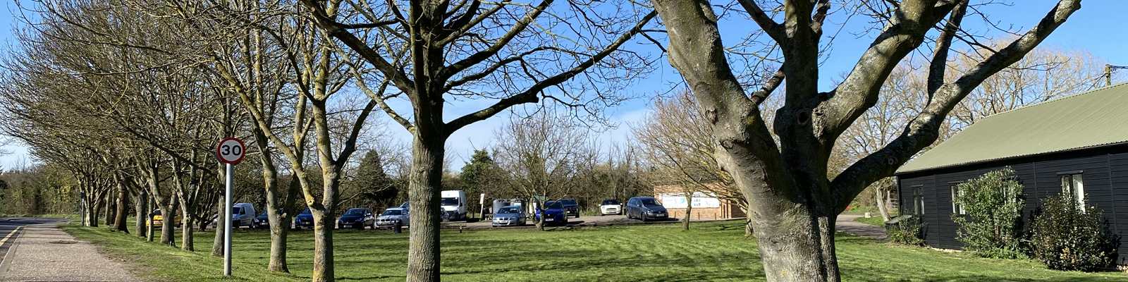 Tollesbury Parish Council, Waste And Recycling, Woodrolfe Green